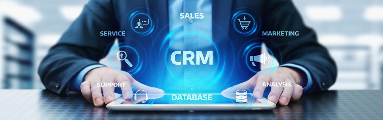 The Main Criteria to Choose the Best CRM