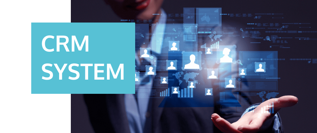 about CRM