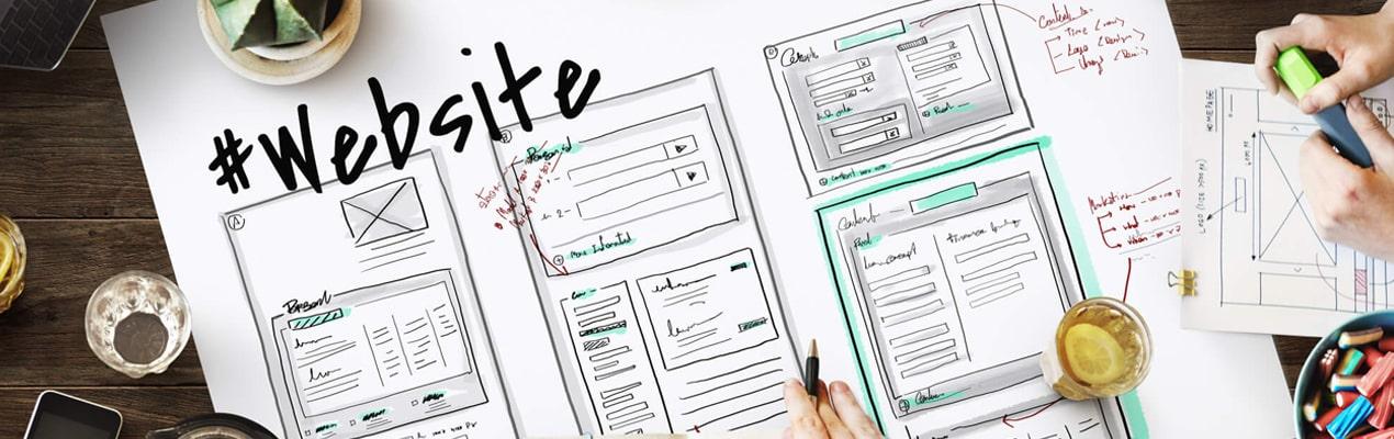 Simple Steps to Make a Website