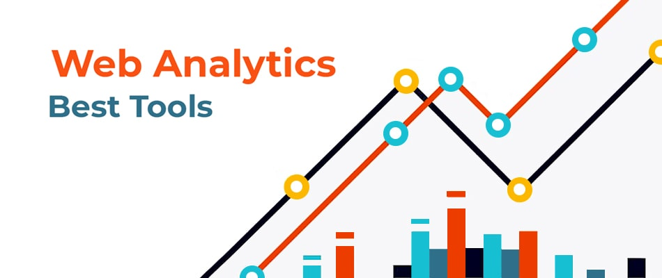 Website analytics tools for marketing to help you analyze information